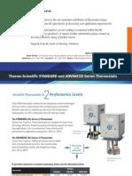 Thermo Scientific THERMOSTATS Brochure.pdf