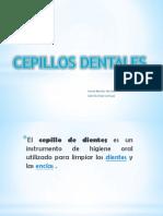 CEPILLOS DENTALES PREVE