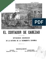 Historia de la Reconquista española.pdf