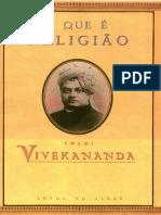 00 - Vivekananda - O que é Religião - PDF.pdf
