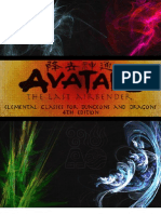 *COMPLETE* Avatar the Last Airbender