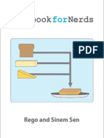 Cookbook for Nerds