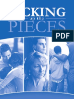 Picking Up the Pieces - A Guide to Helping Crime Victims Rebuild Their Lives