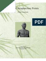 Atlas Acupuncture Points UK
