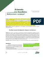 2009 - Delfim Neto - Desenvolvimento Economico Brasileiro