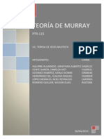Teoria de Murray