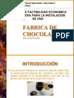 INDUSTRIA Chocolates