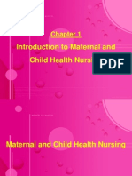 1_chapter 1-Introduction to Maternal and Child Health Nursingqweqe