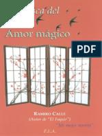 Calle, Ramiro - En Busca del Amor Mágico