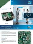 Desktop Board d33217gke Brief