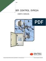 03_20061013_V4.00_EVRC2A_Manual_Control