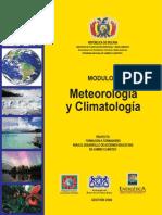 Cambio Climatico en Bolivia - Modulo 1