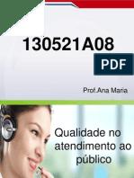 Atendimento Ao Publico Qualidade No Atendimento Ao Publico Aula 0169475172149