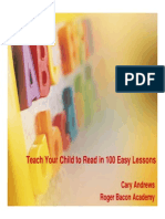100 Easy Lessons Revised
