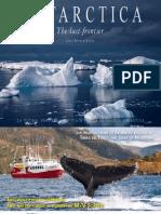 Antartica PDF
