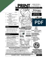 May10 2009 Newsletter Big JR BacolodPLUSIloiloSouthMothersDAY