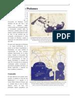 WIKIPEDIA - Mapamundi de Ptolomeo