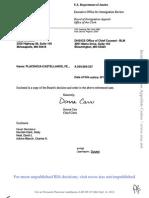 Fernando Placencia Castellanos, A205 285 337 (BIA Sept. 16, 2013)
