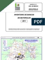 Estado de Mexico Ibm 2011