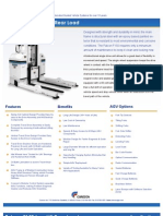 Automated Forklifts Brochure