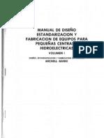 manual de la OLADE para pequeñas centrales hidrielectricas(1) (1)