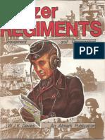 PanzerRegiments-EquipmentAndOrganisation