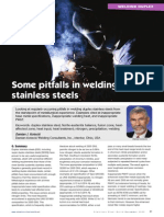 Some pitfalls in welding duplex stainless steels.pdf