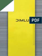 Catalogo Dimlux