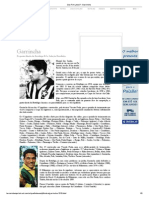 Que Fim Levou_ - Garrincha