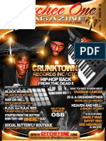 GeeChee One Volume 7 Issue 3