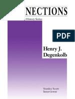 1-Henry J Degenkolb