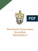 UNA VERDADERA REF. ED. con Elección Popular