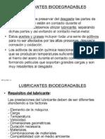 Lubricantes Biodegradables 13