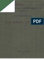 Reyles, Carlos - La raza de Caín