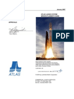 Lockheed Atlas V Mission Planners Guide