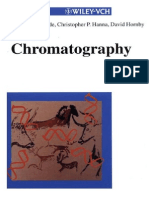 DNA Chromatography (Douglas T. Gjerde, Christopher P. Hanna & David Hornby)