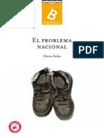 Dario Salas El Problema Nacional 1917