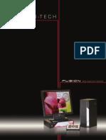 Fusion Brochure 2009