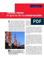 Construcccion Por Sectores