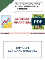Funcion Financiera