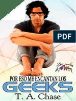 01 Por Eso Me Encantan Los Geeks
