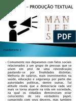 Uecevest _ Manifesto