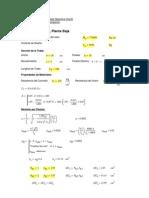 Mathcad - Diseño trabe 1