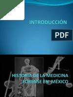 1.-Historia de La Medicina Forense
