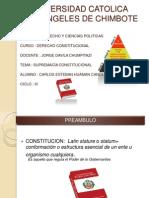 SUPREMACÍA CONSTITUCIONAL FINAL.ppt