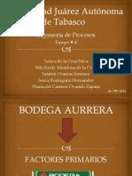 Exposicion Aurrera Eq.4