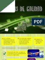 G1 E2 Costos de La Calidad