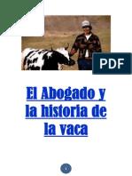 LA CONFIANZA - La historia de la vaca