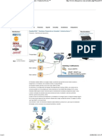 Poseidon3266 __ Monitorea Temperatura y Humedad - Contactos Secos