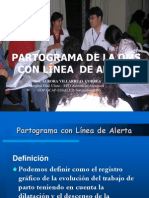 4 PARTOGRAMA   DE LA OMS CON LÍNEA DE ALERTA-GDP-GCAP-ESSALU